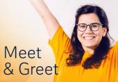 Meet & Greet: Offener Austausch zu unseren Ausbildungsangeboten Kaufleute für Büromanagement, Kaufleute für Dialogmarketing und Sozialversicherungsfachangestellte